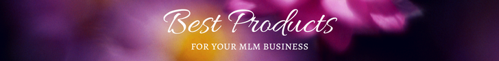 MLM PRODUCT IDEAS